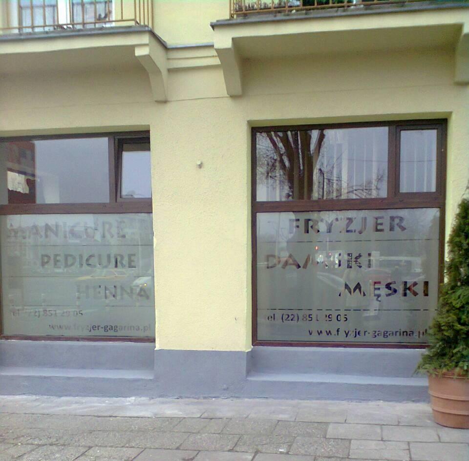 Salon Fryzjersko Kosmetyczny Strona Główna